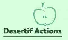 Desertif actions